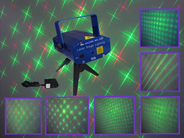 Large Image Voice Control Laser Stage Lighting LSL-002 & Laser Stage lighting Mini Laser Star lighting Laser Stagr ... azcodes.com