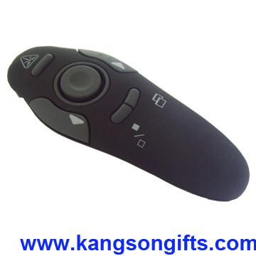 targus wireless laser presenter with mouse